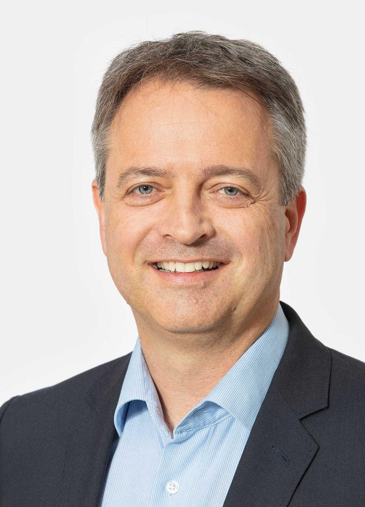 Jürgen Salzmann