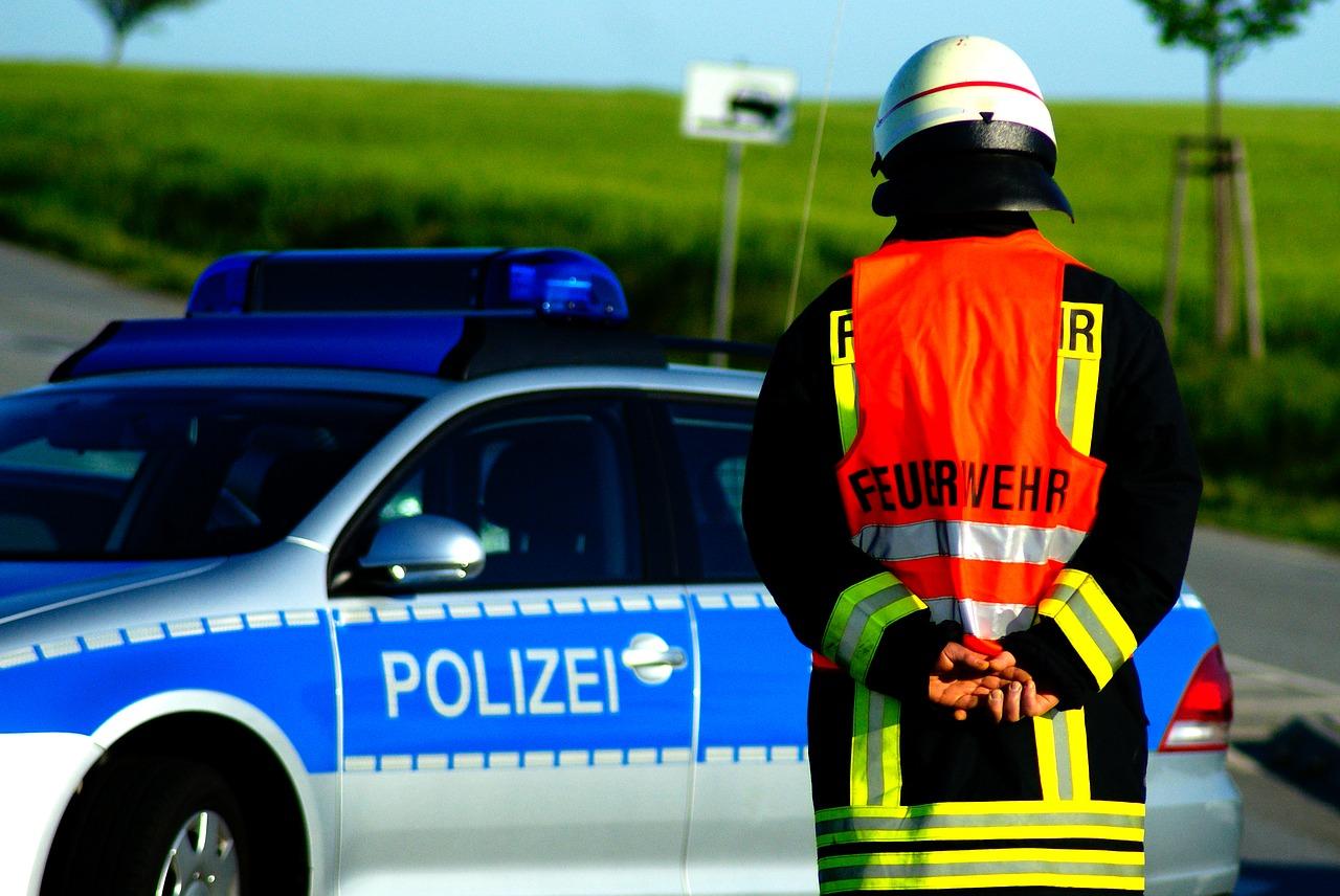 Wie viel Feuerwehr benötigt die Stadt Neu-Ulm beim Löschen, Retten, Bergen, Schützen?