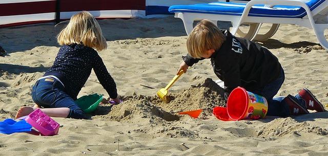 Kinderbetreuung in Neu-Ulm