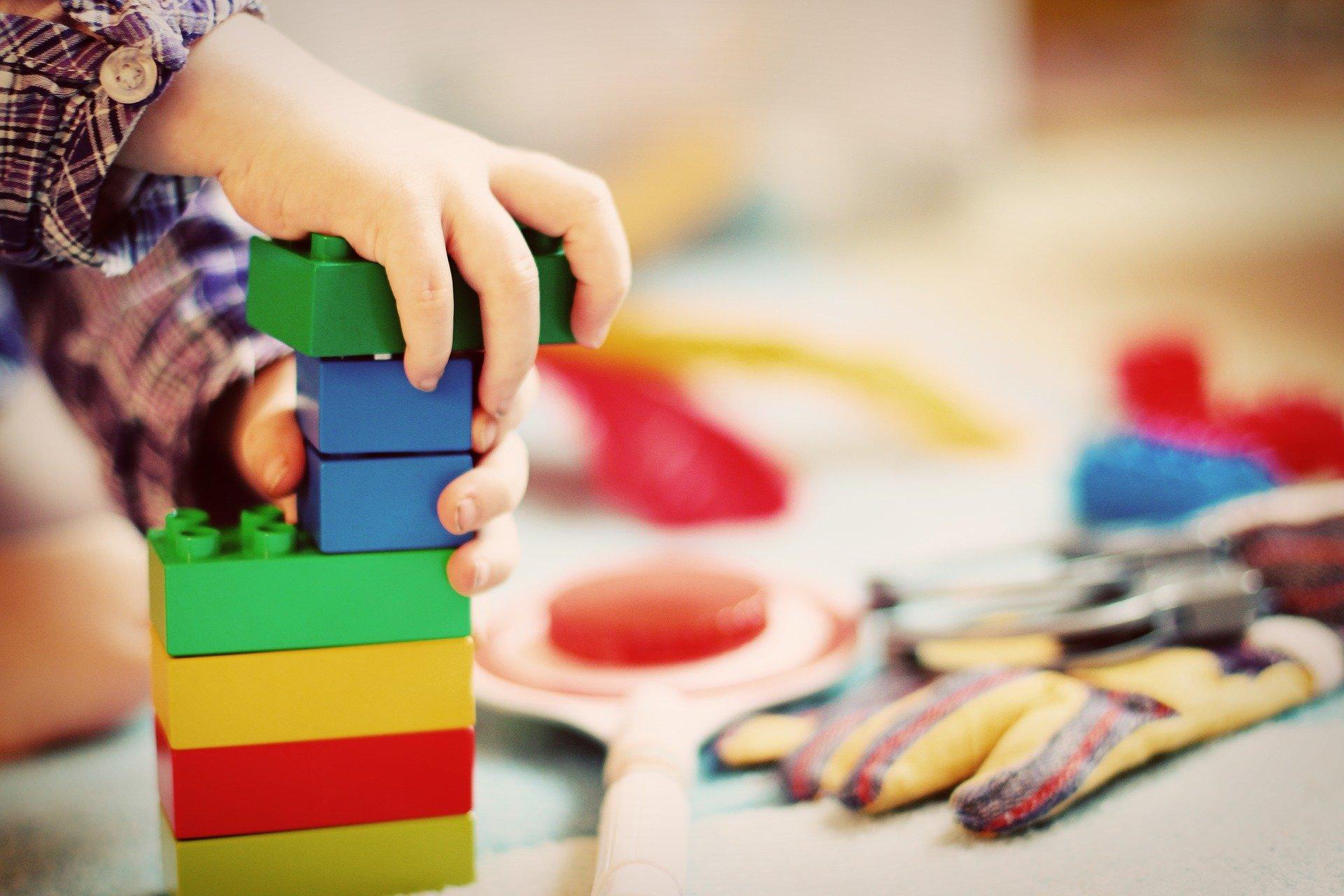 Optimierung der Anmelde- und Steuerungsmodalitäten für die Kindertagesstätten