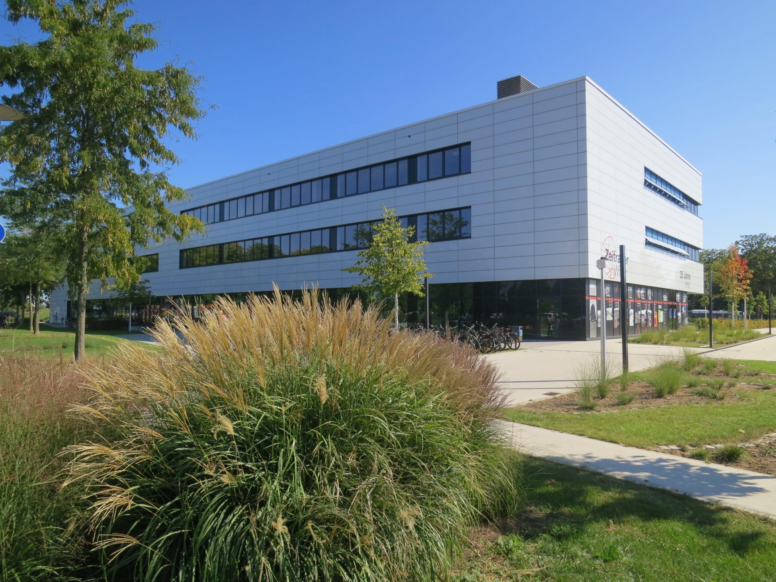 Erweiterung der Hochschule Neu-Ulm – jedoch mit Diskussionspunkten