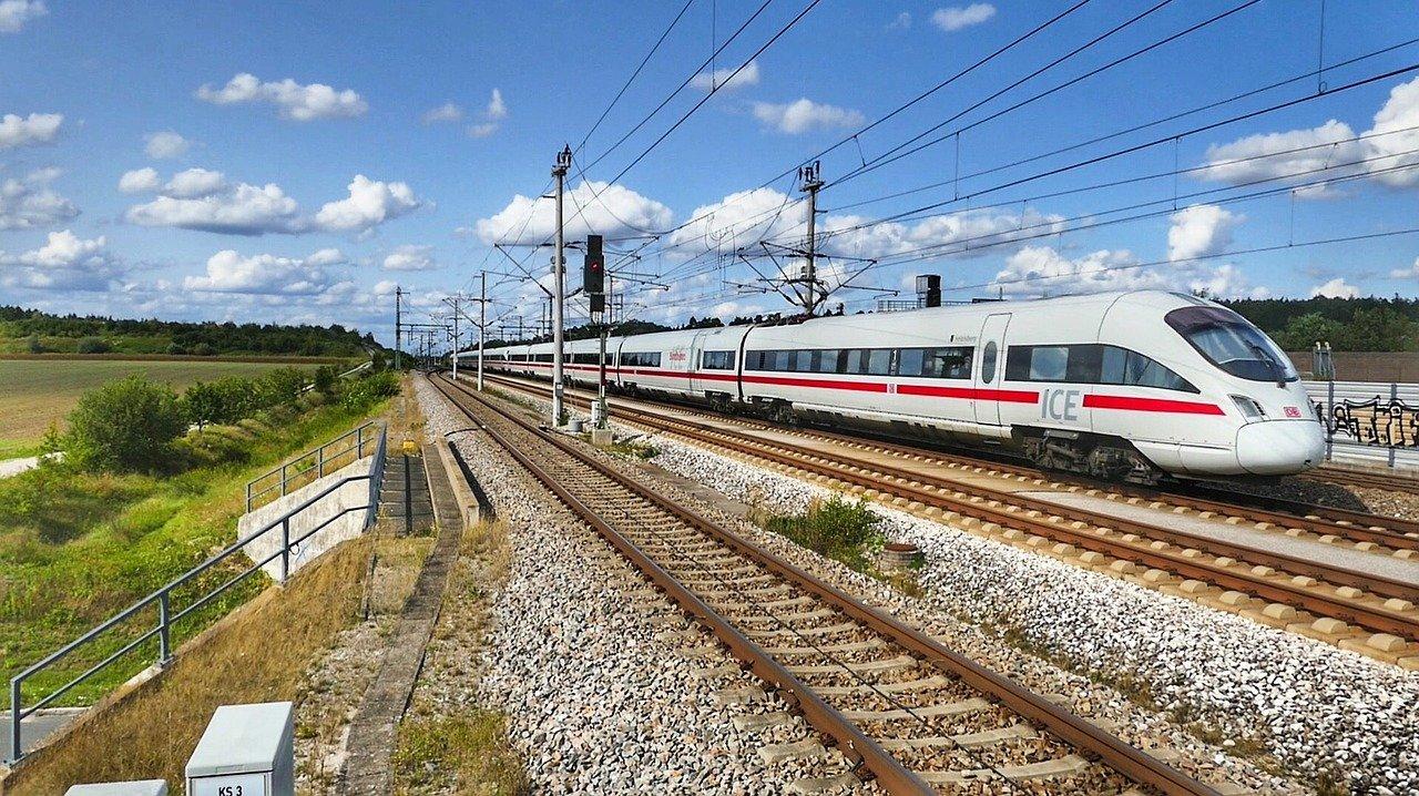 Neubau der Bahnverbindung Neu-Ulm/Augsburg